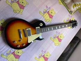 Guitarra storm