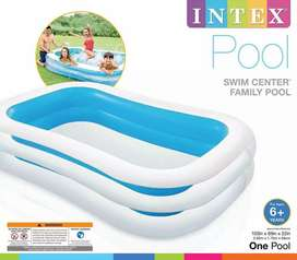 Piscina inflable intex grande
