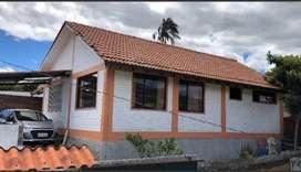 Se vende hermosa casa tipo rú