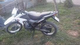 Zanella 250cc zr $110.000