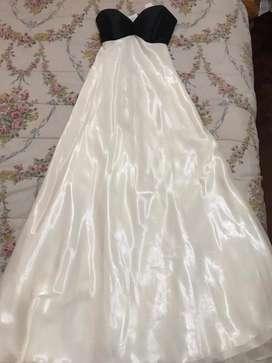 Vendo vestido de fiesta