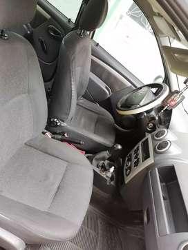 Renault Logan modelo 2008 papeles asta 27 de octubre en perfectas condiciones
