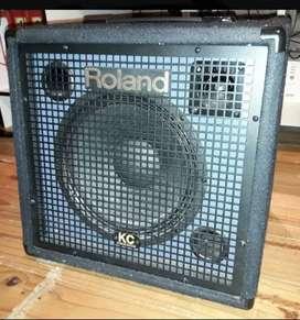 Amplificador Teclado ROLAND KC-350