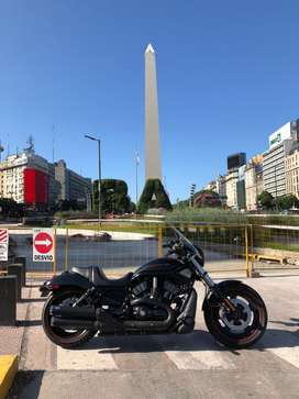 Harley Davidson V Rod Special
