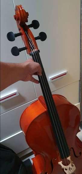 Vendo cello 4/4