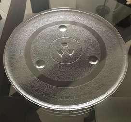 Plato para microondas Mabe