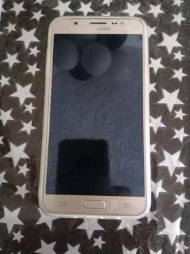 Samsung j7 prime en buen estado 9/10