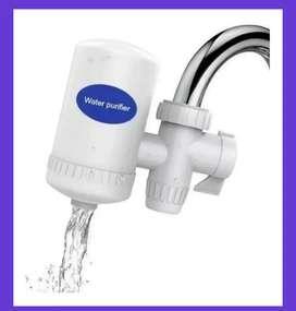 Filtro purificador de agua llave