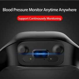 M1 Smartwatch Con Auriculares Bluetooth