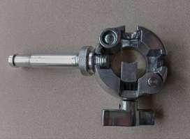 Pinza Kupo 3 Way + Pin 5/8 (16mm) 108mm Luces Video Camara