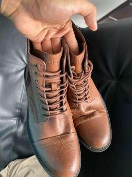 Vendo botas Tommy Hilfiger Nuevas