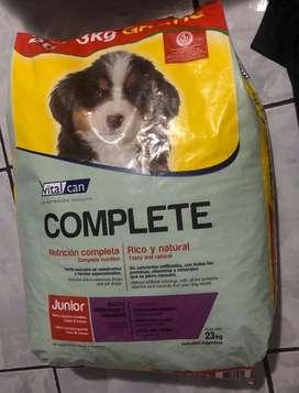Comida para perros PROMOCION