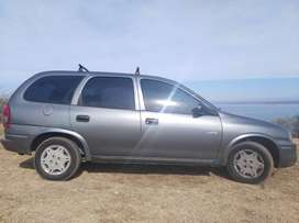 Chevrolet Corsa Wagon FULL NAFTA/GNC en Cordoba