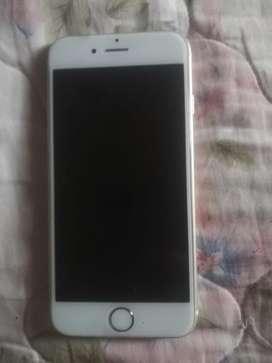 Se vende iphone 6s de 16gb