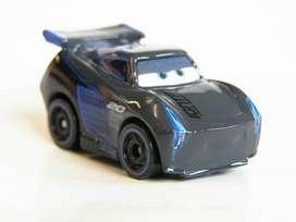 Disney Mini Racers Cars - Jackson Storm
