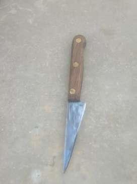 Cuchillo de cocina para deshuesar
