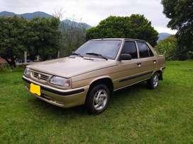 Renault R9 modelo 98 (precio negociable)