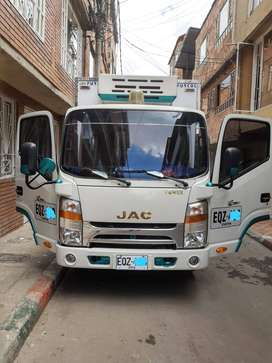 JAC JHR (THERMO KING)