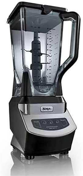 Licuadora Ninja Professional Blender (bl610) 1000 Watts