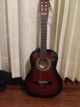 Vendo Guitarra como nueva