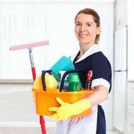 Necesitas niñera. Personal de limpieza o cuidador de adulto mayor. Profesionales?