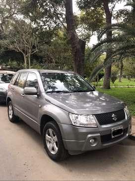 Suzuki Grand Nomade 2006