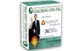 Certificación Internacional En Coaching Con PNL Por Edmundo Velasco