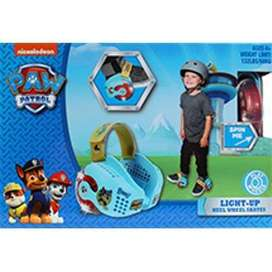 PATINES PAW PATROL CON LUCES