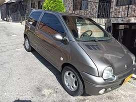 Vendo Renault Twingo dinamique 2007