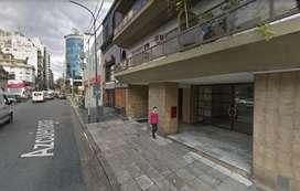 Dueño Directo Vendo Permuto 2 cocheras fijas cubiertas en Recoleta