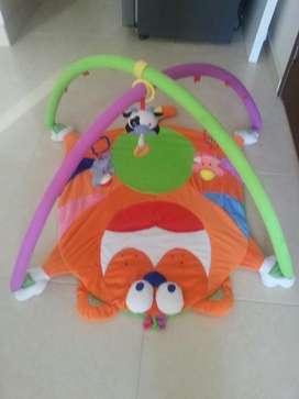 Gym para Bebes