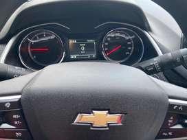 Chevrolet Onix LTZ en perfecto estado y garantia chevrolet