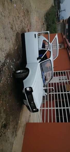 De venta Chevrolet Chevette 1980.