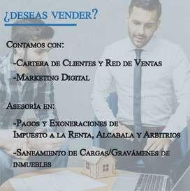 VENTA DE TERRENOS CASA NUEVO CHIMBOTE