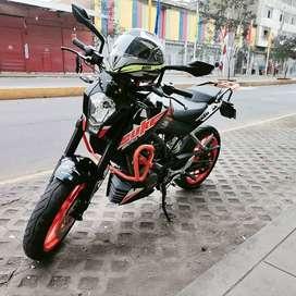 KTM200DUKE
