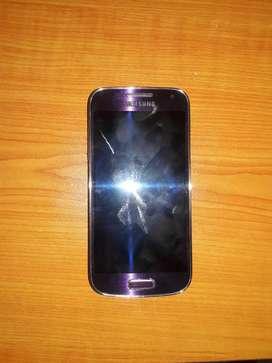Samsung s4 mini perfecto estado