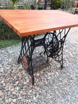 Mesa ideal parque quincho