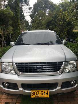 Ford Explorer Limited | Motor 4.6 | Cuero | Aire Bizona | Original