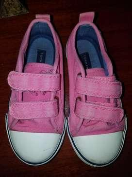 Distintos Zapatos Y Tallas