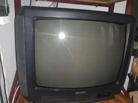 "Televisor antiguo 32"""