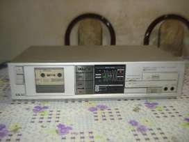 Deck Akai Hx A101m Vintage Funcionando Impecable!!