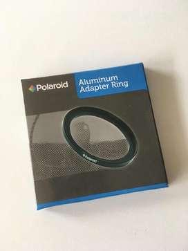 Adaptador / Convertidor Marca Polaroid para Lentes de 67mm a 58mm