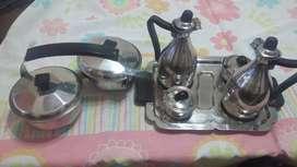Set de utensillos
