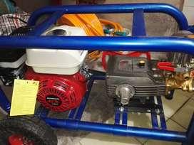 Fumigadora Estacionaria HONDA GX 160