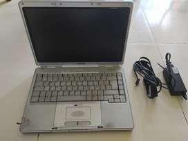 PORTÁTIL HP COMPAQ V2000