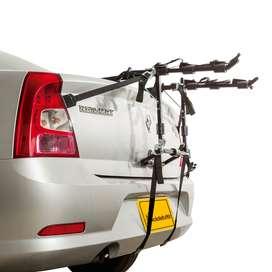 Portabicicletas 3 Bicicletas