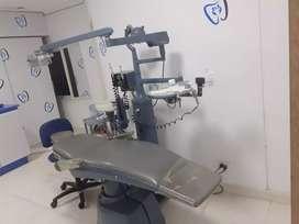 Unidad odontologíca