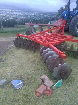 Rastra agrícola