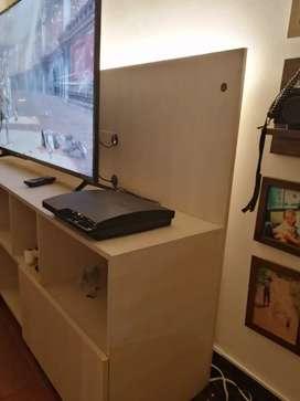 Mesa de para TV
