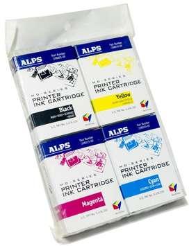 Tintas para Impresora Termica Alps